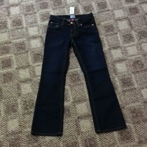 Girls jeans. NWT